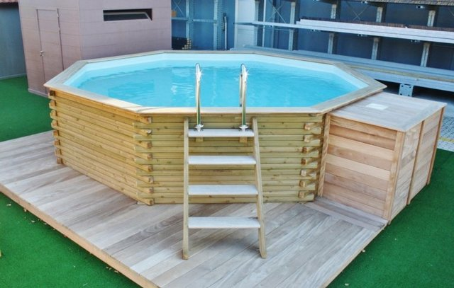 Piscine da giardino fuori terra pro contro dorydory blog - Costo manutenzione piscina ...