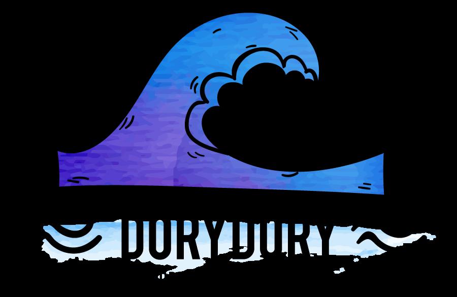 DoryDory Blog