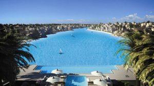 Le piscine di lusso più costose al mondo-Citystars