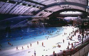 Le piscine di lusso più costose al mondo-Seagaia Ocean Dome