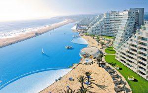 Le piscine di lusso più costose al mondo-San Alfonso del Mar