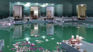 Le piscine di lusso più costose al mondo-Umaid Bhawan Palace